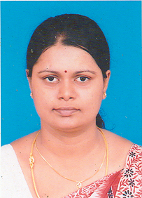 Ms. K.Vijitha : Assistant Registrar