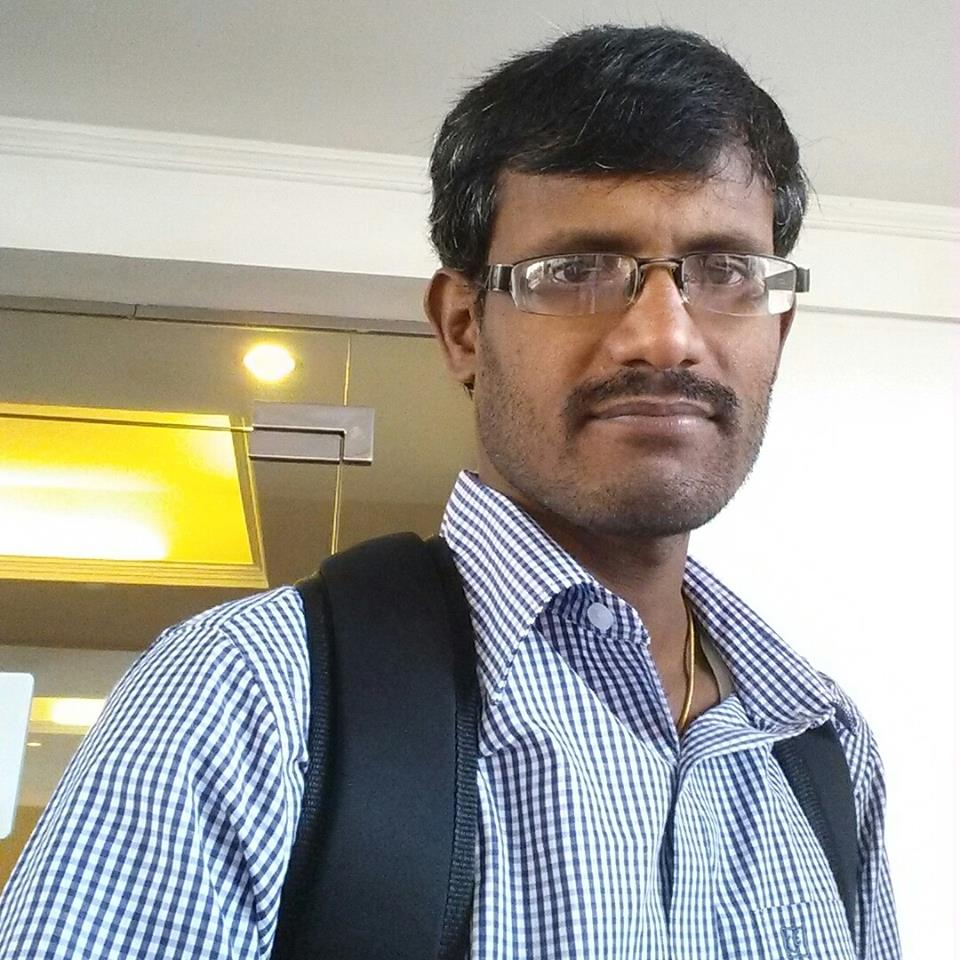 K.Siyanthan : Instructor in Computer Technology Gr. I