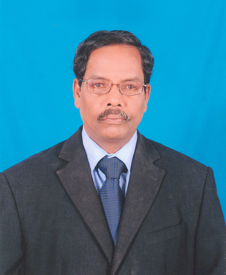 Mr. K. Nagajeyakumaran : Clerk