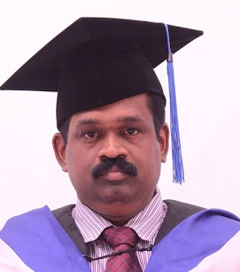 Dr. V. Sritharan : Department of Accounting