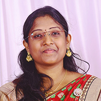 Mrs. D. Sangarathas : Department of Marketing