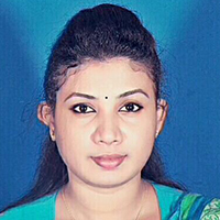 Ms. V. Renusha : Department of Human Resource Management