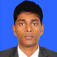 Mr. K. Kajenthiran : Department of Marketing